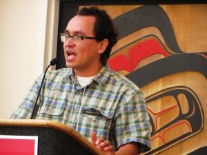 Gustavo Arellano, Also Keynote