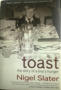 Toast, the Book