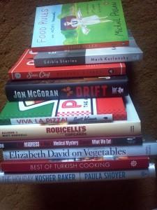 Stack O'Books