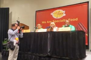 Media Chef Panel