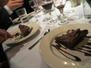 Dessert Decadence