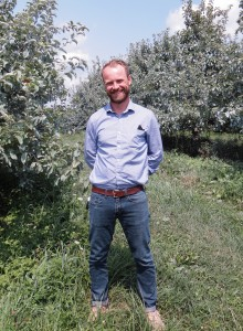 Aaron And The Apple Trees
