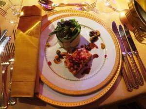 Caspian Salad