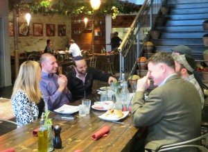 The Communal Table