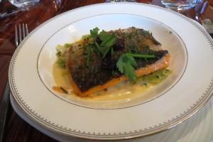 Fiola Fish Dish