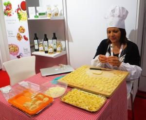 Puglia Pasta Chef