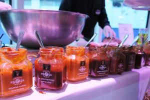 Urbani Truffle Condiments