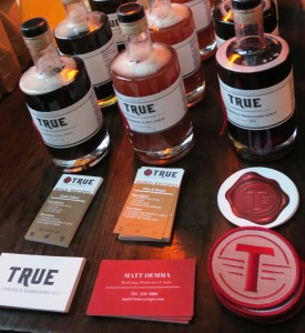 Syrups and Promos